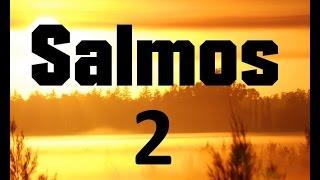 Leyendo Salmos-Salmo 2.Audio