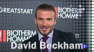 Cobertura Beckham Biotherm Hom…