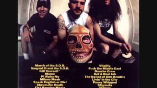 Stormtroopers of Death - Live at Budokan (Full Album)