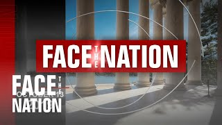"""Open: This is """"Face the Nation,"""" October 13"""