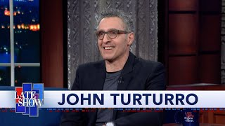 John Turturro Talks About How He Brought Barack And Michelle Obama Together