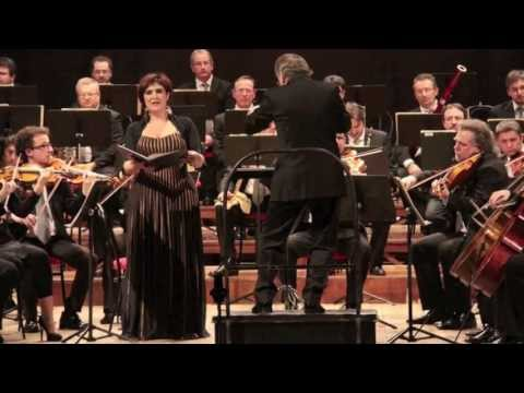 """Wagner&Schubert"" con Hubert Soudant e Gabriella Sborgi"