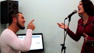 Научиться петь с преподавателем - Уроки вокала