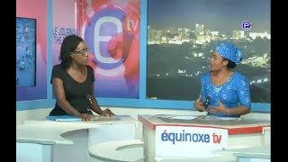 6 PM NEWS EQUINOXE TV DECEMBER 29TH 2017