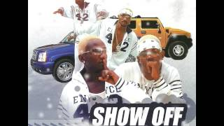 Show Off - Nou Konn Secre A Kanaval 2003 (Better Sound Quality)
