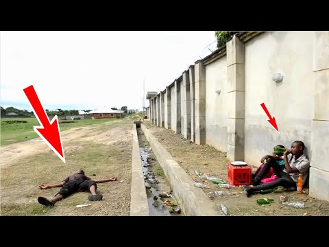 fk Comedy Episode 2, HUNGRY CHILDREN. Emmanuella, Mark Angel, Try Not To Laugh