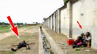 fk Comedy Episode 2, HUNGRY CHILDREN. Emmanuella, Mark Angel 2018, Try Not To Laugh thumbnail
