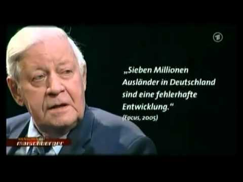 Helmut Schmidt Zitat