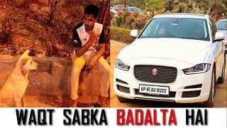 Waqt Sabka Badalta Hai | Rich vs poor | Desi people | Youthiya Boyzz
