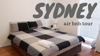 Gambar cover Apartment Tour | Sydney Airbnb