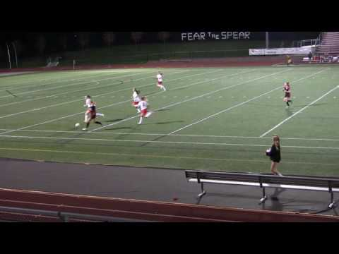 4-0 (W) - Linganore vs. North Hagerstown Half 1