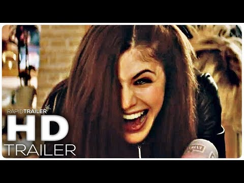 WE SUMMON THE DARKNESS Official Trailer (2020) Alexandra Daddario, Johnny Knoxville Movie HD