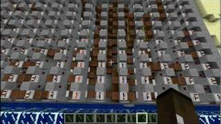 Minecraft noteblock song AC/DC Highway to hell - download