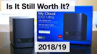 wD My Cloud EX2 Ultra Review - Bring 8TB Of Data Anywhere You Go