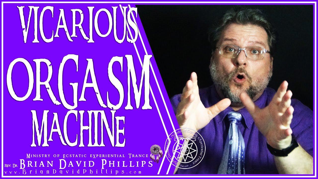 Electronic orgasm enhancement video foto 998