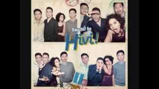 HiVi! - Selalu di Hati (Audio)