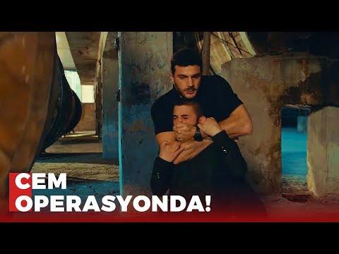 Cem'den Murat'ı Kurtarma Operasyonu! | Leke 9.Bölüm