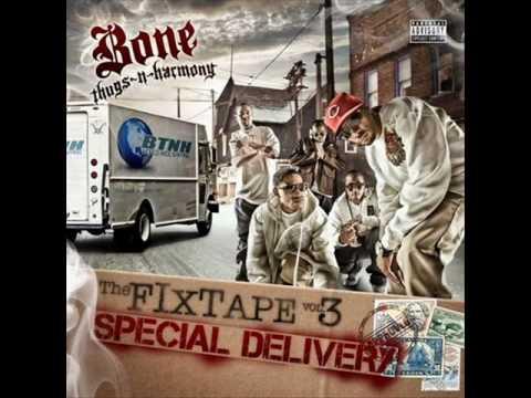 See Me Shine - Bone Thugs N Harmony