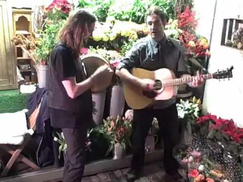 Scorpion Jack  in London Flower Shop, Islington