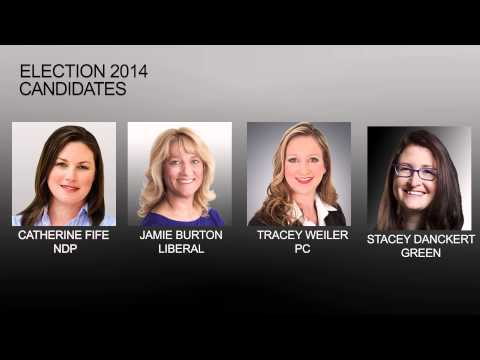 Kitchener-Waterloo: A 2014 Ontario Election Riding Profile