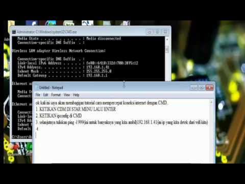 Cara Mempercepat Kinerja PC/Laptop Lemot - Windows 10 - 75% Lebih Cepat.
