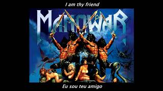 Manowar - Blood Brothers (With lyrics/Legendado) HQ