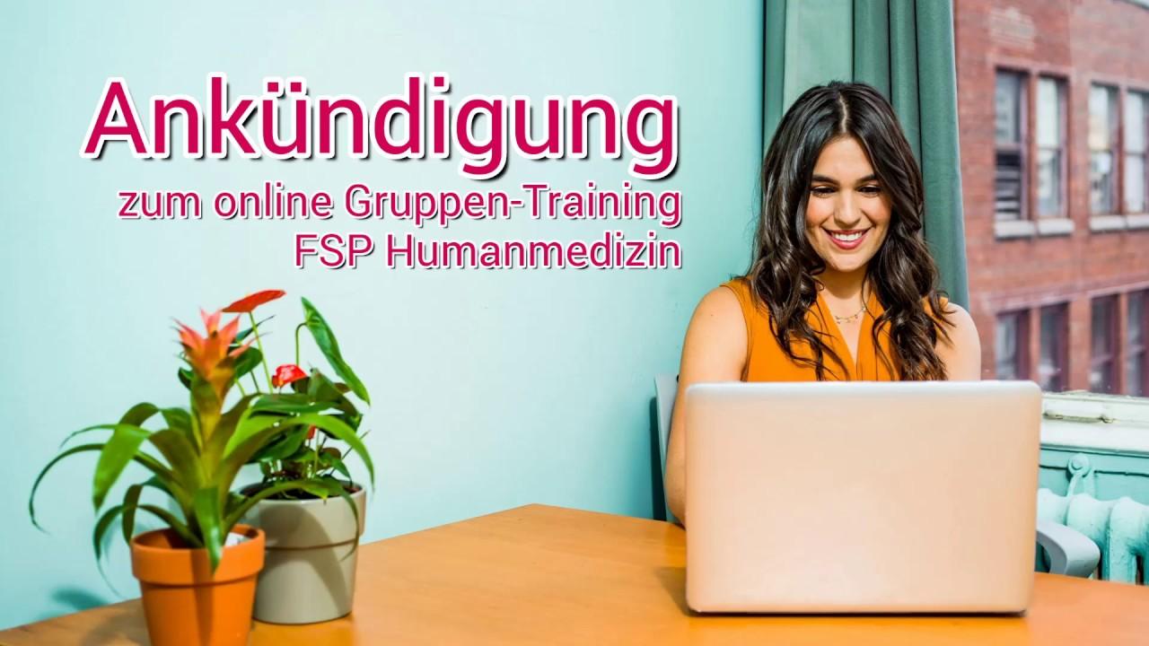 Ankündigung Mentoring und online Gruppen-Training LIVE ...