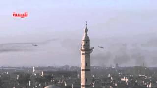Россия Сирия 2015