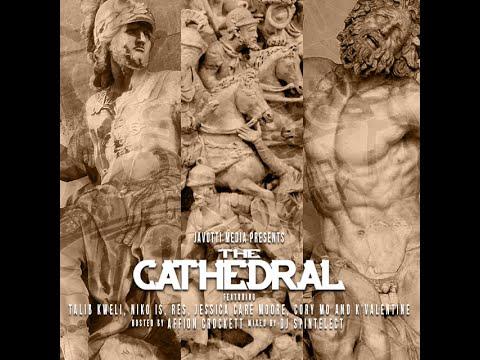 Talib Kweli (@TalibKweli) - Javotti Media (@JavottiMedia) Presents The Cathedral [full mixtape]