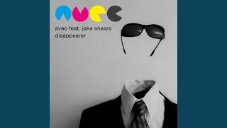 Disappearer (Hauswerks Remix) (feat. Jake Shears)