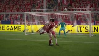 FIFA 17 Bundesliga Prognose   16. Spieltag: Bayern München - RB Leipzig
