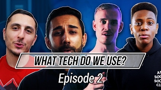 What Tech Do We Use? - Episode 2