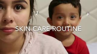 Everyday Skin Care Routine !