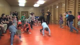Венгрия март 2013 клип 4 Отцы и дети