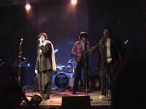 Paul green School of Rock Music - Wig in a Box