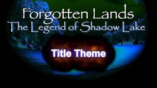 ALBEDO Forgotten Lands (Album demo) Nominated for IMA Best Soundtrack Album