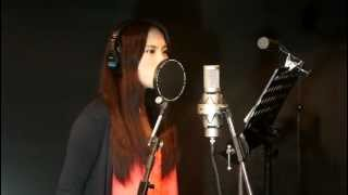 Adele-Rolling In The Deep cover by 呂薔