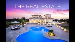 Beautiful Real Estate Video from Mallorca(A beautiful real estate in the east of Mallorca, Spain, demonstrated in a video. This video should lead the viewer through the indoors and outdoors of this real ..., 2014-11-01T15:51:28.000Z)
