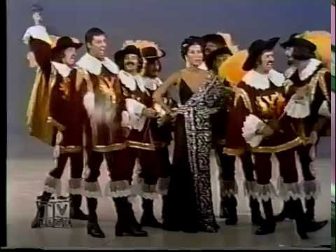 The Sonny and Cher Comedy Hour w/Jerry Lewis