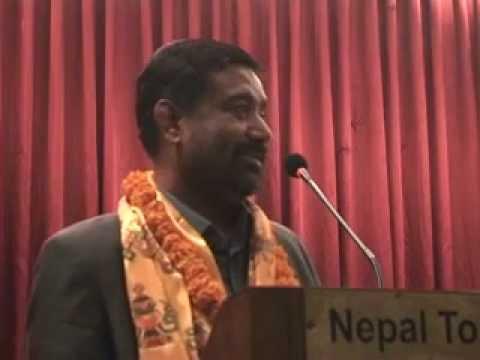 Multiparty Democracy and Democratic Socialism by Falguni (Kalyan Kumar Gurung) Part-4