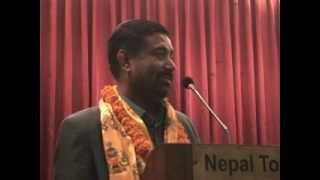 Multiparty Democracy and Democratic Socialism by Falguni (Kalyan Kumar Gurung) Part-4