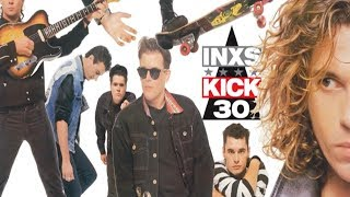 INXS - Kick 30th Anniversary Edition (Teaser)