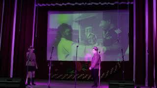 Концерт посвященный 73 летию победы РДК Юность Часть 2