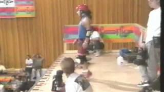 TONY HAWK CHRISTIAN HOSOI LANCE MOUNTAIN Skateboarding 1989