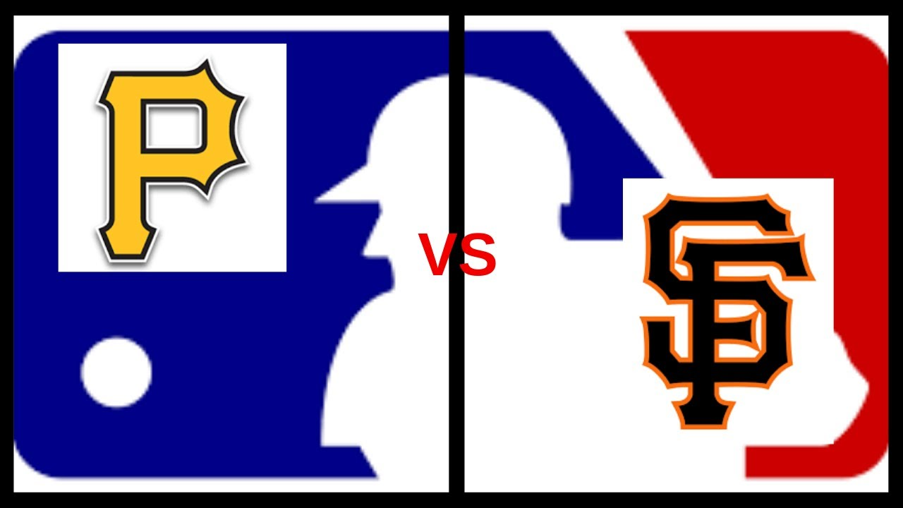 Major League Baseball Highlights (Pirates vs Giants) Major League Baseball 2019
