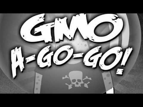 Truth about GMOs explained in animated cartoon - GMO A Go Go