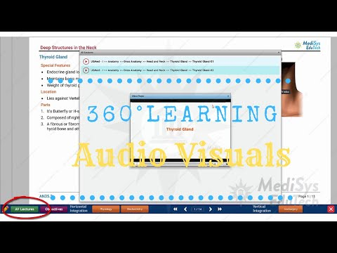 Medisys Digital Education thumb