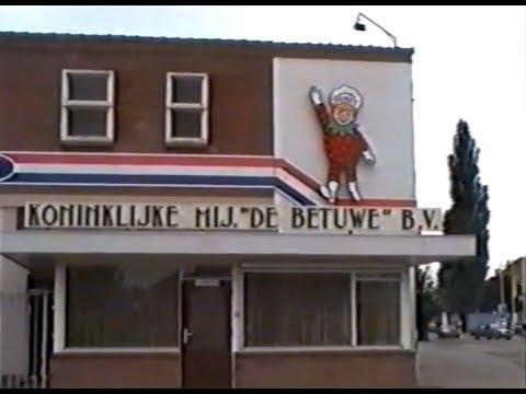 1992   Betuwe fabriek Tiel