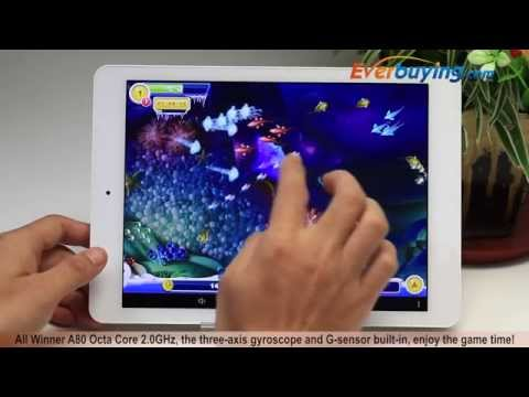 9.7 inch Onda V989 Android4.4 Tablet PC