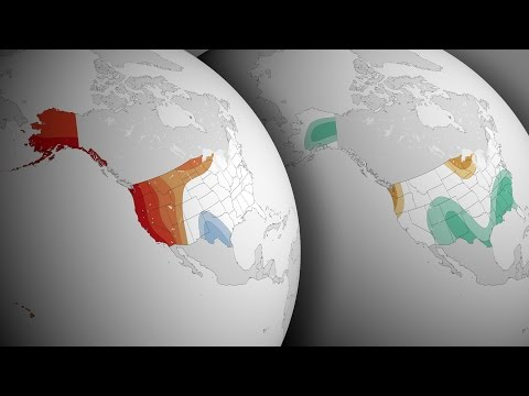 Spring Outlook 2015